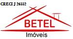 Logo Imobiliária Betel