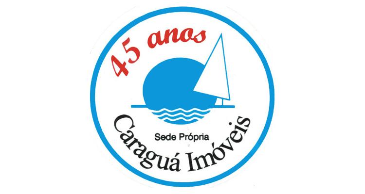 Logo Caraguá Imóveis