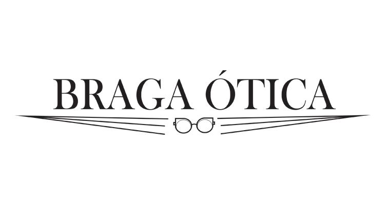 Logo Braga Ótica