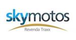 Logo Traxx SKY Motos