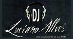 Logo DJ Luciano Allves
