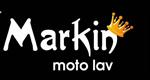 Logo Markin Moto Lav