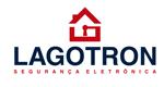 Logo Lagotron Segurança Eletrônica