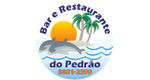 Logo Bar e Restaurante do Pedrão
