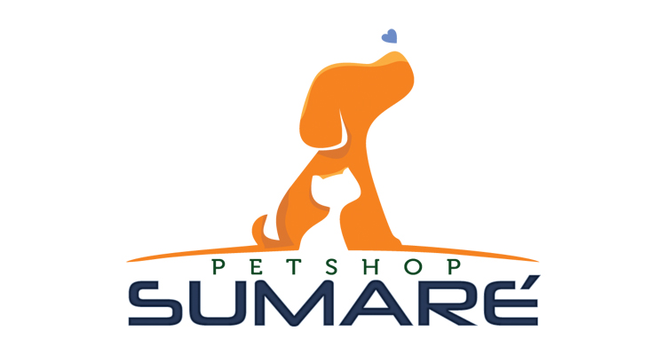 Logo Pet Shop Sumaré