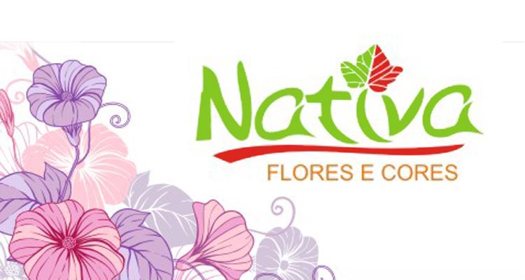 Logo Floricultura Nativa