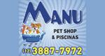 Manu Pet Shop
