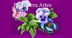 Logo Ateliê Primavera