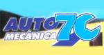 Logo Auto Mecânica 70