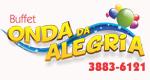 Logo Onda da Alegria