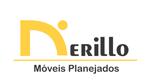 Logo Nerillo Móveis Planejados