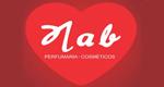 Logo Nab Perfumaria e Cosméticos