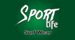 Logo Sport Life Surf Wear