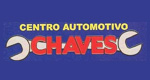 Logo Centro Automotivo Chaves