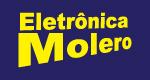 Logo Eletrônica Molero