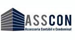 Logo Asscon Assessoria Contábil e Condominial