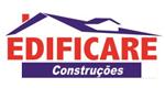 Logo Edificare  Construções