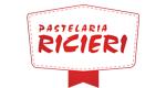 Logo Pastelaria Ricieri