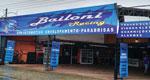 Logo Bailoni Racing Original Auto Vidros