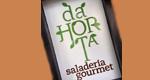 Logo Da Horta Saladeria Gourmet