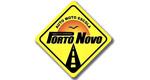 Logo Auto Escola Porto Novo