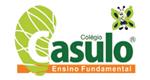 Logo Colégio Casulo