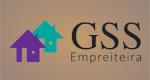 Logo GSS Empreiteira