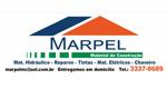 Logo Marpel Material de Construção