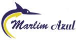 Logo Marlim Azul