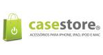 Logo CaseStore - Bauru Shopping