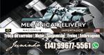 Logo JM Mecânica Nacionais & Importados Delivery