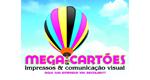 Logo Mega Cartões