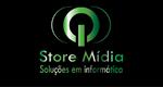 Logo Store Mídia Soluções em Informática