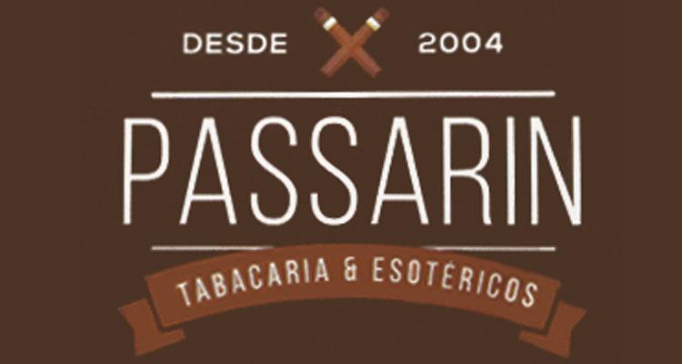 Tabacaria Passarin