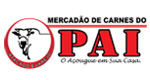 Logo Mercadão de Carnes do Pai