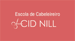Logo Escola de Cabeleireiro Cid Nill