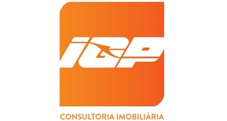 Logo IGP Consultoria Imobiliária