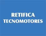 Logo Retífica Tecnomotores