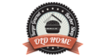 Logo Old Home Burger Gourmet & Barber Shop