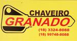 Logo Chaveiro Granado II