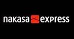 Logo Nakasa Express