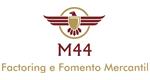 M44 Factoring e Fomento Mercantil