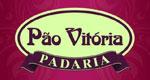 Logo Padaria Pão Vitória