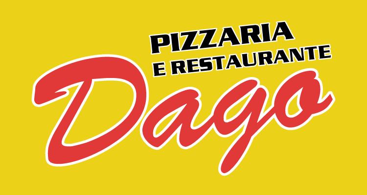 Logo Dago Pizzaria e Restaurante