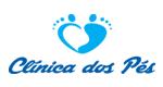 Logo Clínica dos Pés