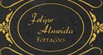 Logo Felipe Almeida Forrações