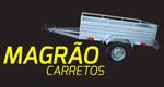 Logo Magrão Carretos