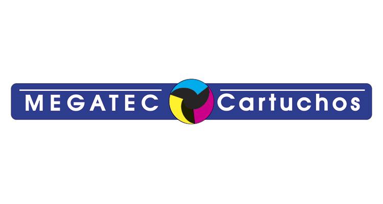 Logo Megatec Cartuchos