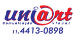 Logo Uniart