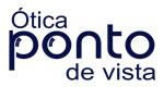 Logo Ótica Ponto de Vista
